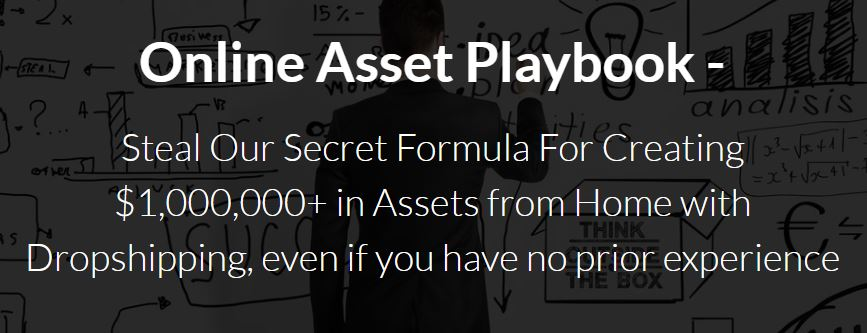 online asset playbook