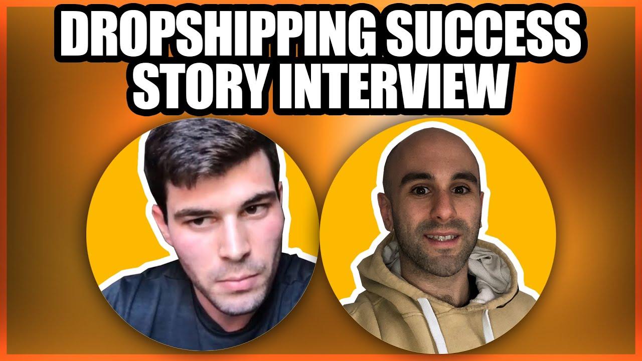 Dropshipping Success Story