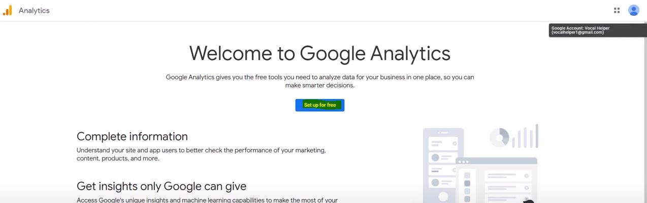 Affiliate Site Tip: Adding Google Analytics
