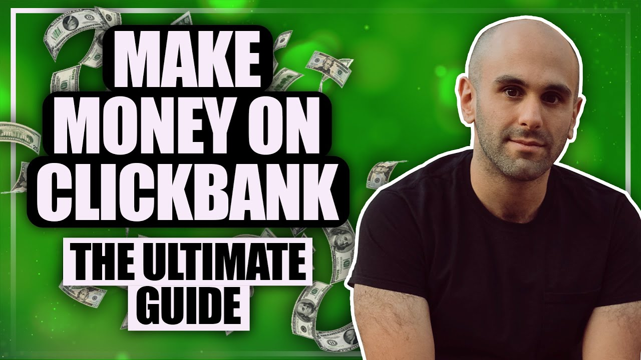 How to Build a Clickbank Affiliate Site