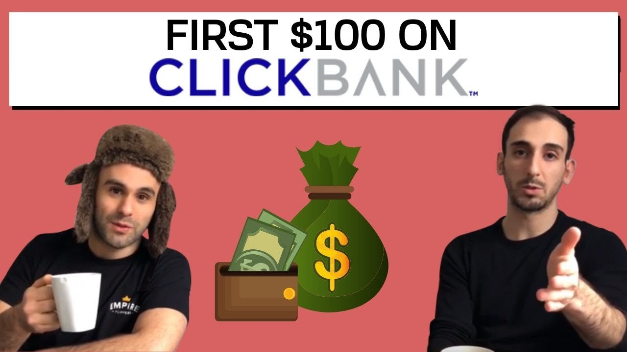 How to Make Your First Click Bank Sale