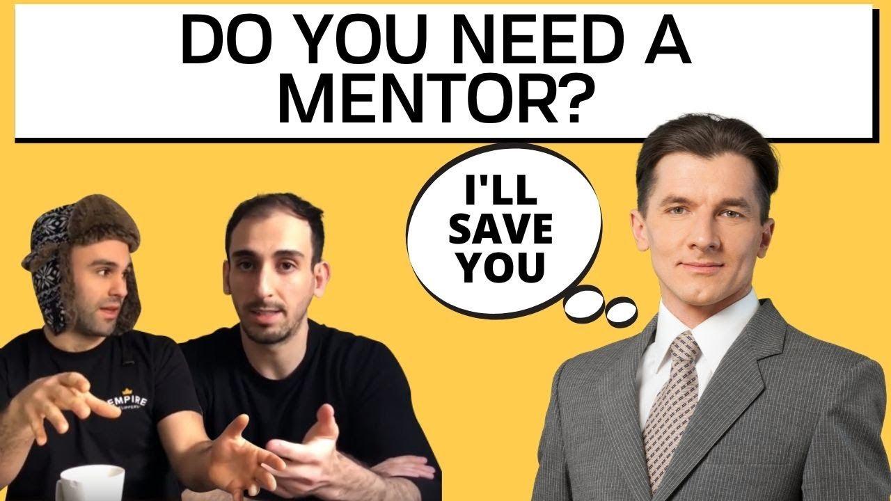 Do You Need a Dropshipping Mentor?